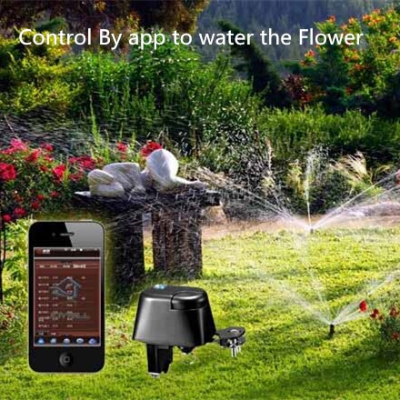 save energy by using automation app