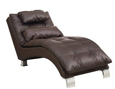 Most comfortable reading chair for study