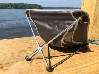 best lightweight camping chair for outing