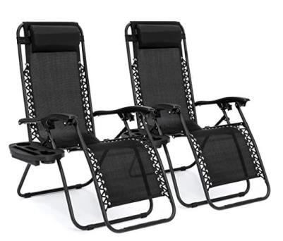 lightweight zero gravity folding chairs