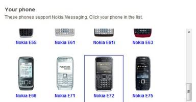 Nokia E52 Archives - Tech Prolonged