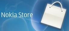 Nokia Store QML client