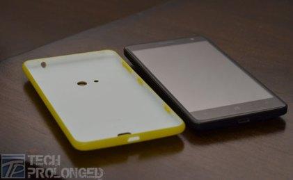 Nokia Lumia 625 - Review Gallery