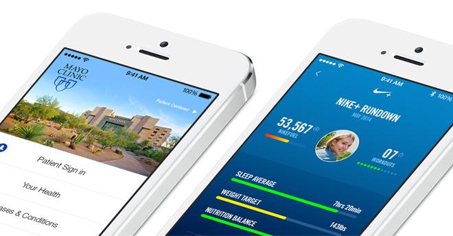 health-app