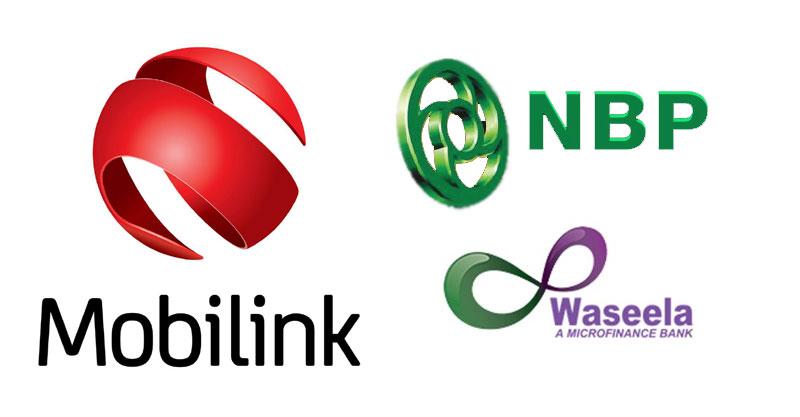 Mobilink-NBP-waseela-bank