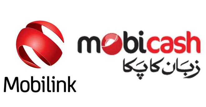 mobilink-mobicash