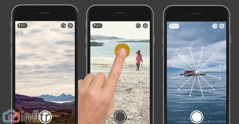 infltr-app-screens