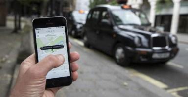 Uber Jazz Discount