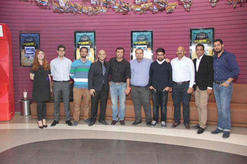 Team-at-Cinepax