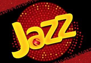 Mobilink Jazz