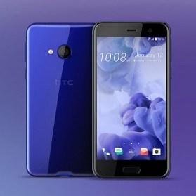 HTC U Play Blue