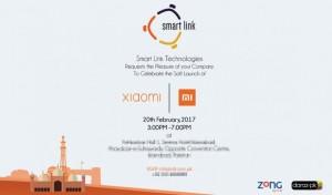 Smartlink Pakistan Xiaomi Launch Event Islamabad