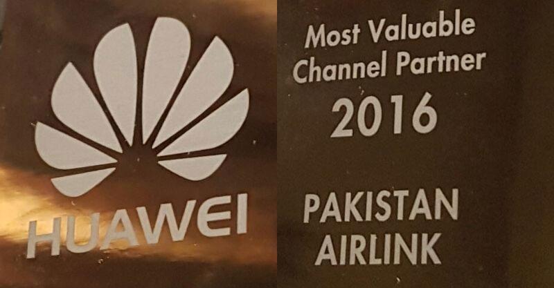 huawei-airlink-pakistan