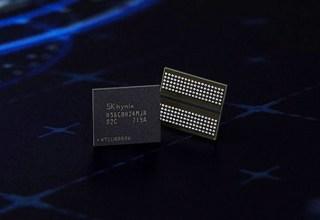 SK Hynix GDDR6 DRAM for Graphics Cards