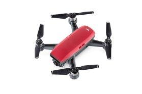 DJI Spark Drone Red
