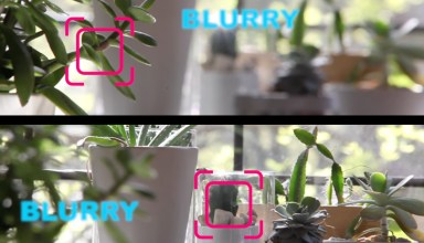 Oculus Focal Surface Display Depth of Field