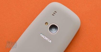 Nokia 3310 2MP Camera