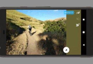 Google Motion Stills GIF maker