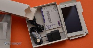 Nokia 3 Retail Box Content