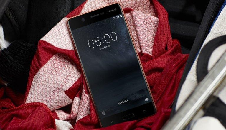 Nokia 5 Feature