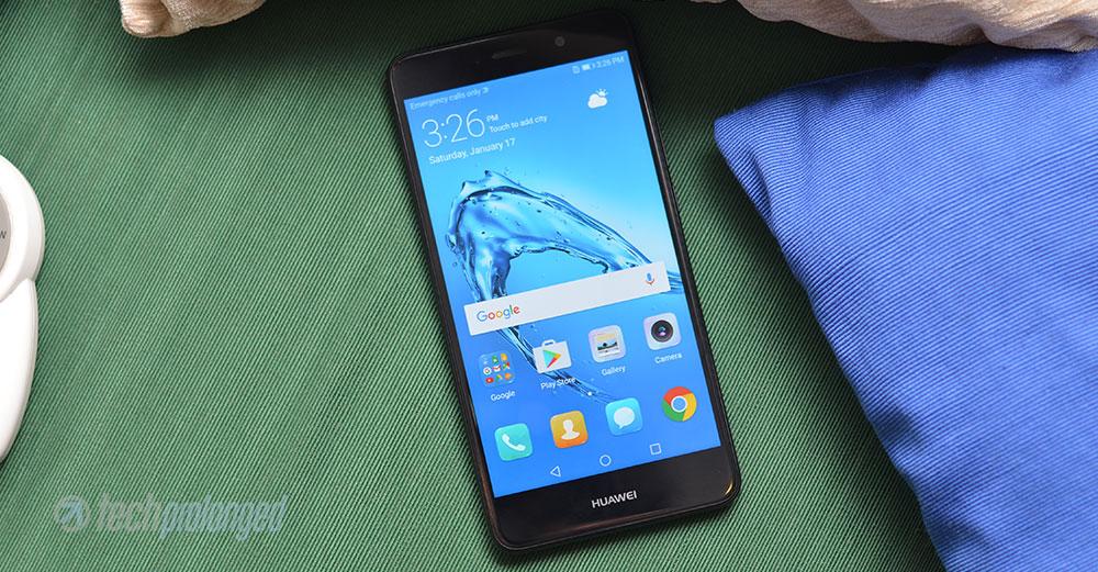 Huawei-Y7-Prime-Review-EMUI-Home-Screen %