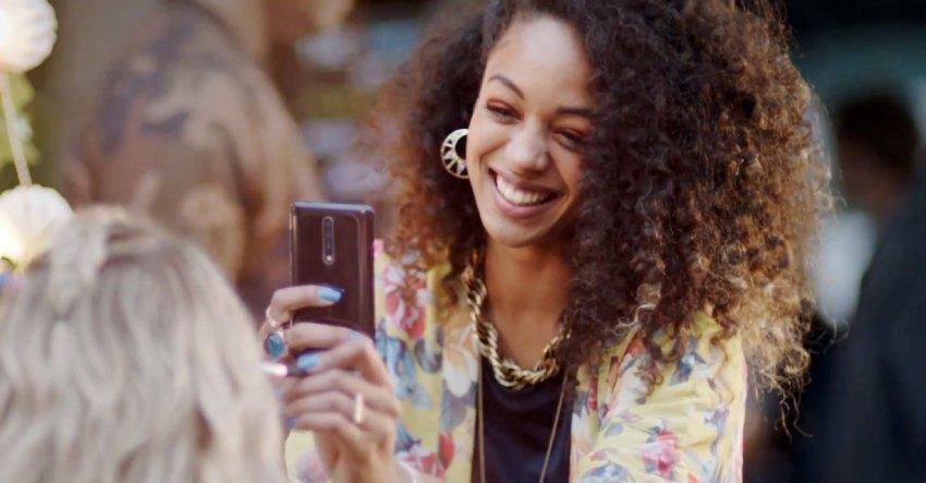 Nokia 8 Introductory Videos