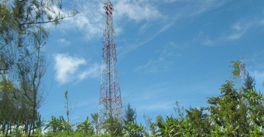 Mobile Tower BSD