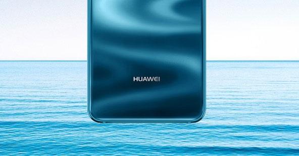 Huawei Mate 10 Lite - Rhone