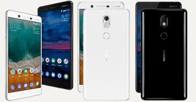 Nokia 7 Featured