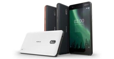 Nokia 2 Pakistan