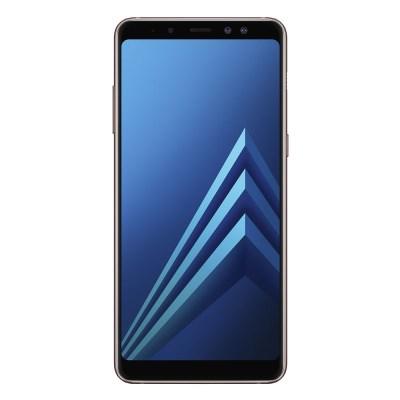 Samsung Galaxy A8 (2018) Blue Color