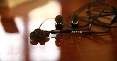 Nokia 8 Bundled Stereo Headset