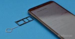 Huawei Y7 Prime 2018 Review Dual SIM microSD