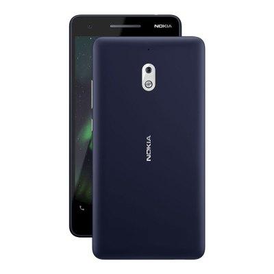 Nokia 2.1 Blue/Silver