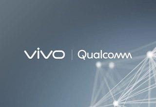 Vivo Qualcomm 5G Collaboration