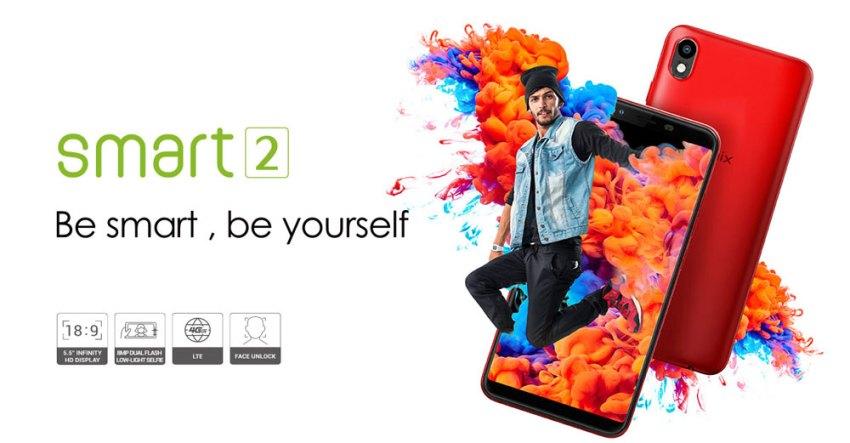 Infinix Smart 2 Pakistan Price