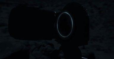 Nikon Full-Frame Mirror-less