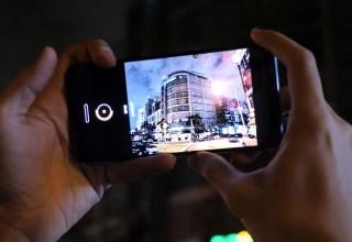 Mobile AI Photography