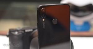 Huawei Nova 3i - Dual Camera