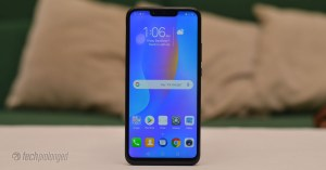 Huawei Nova 3i Display