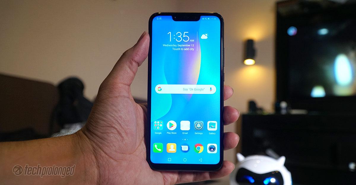 Latest How To Change Lock Screen Wallpaper Huawei Nova 3i