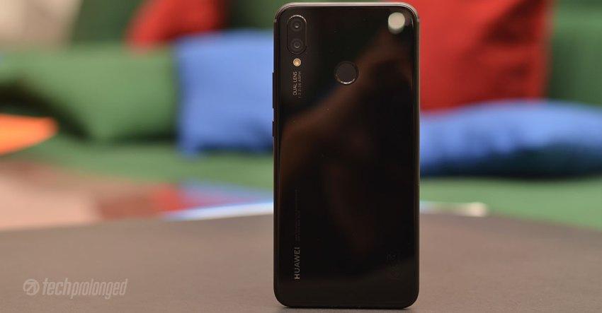 Huawei Nova 3i Glass Back