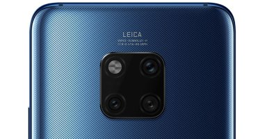 Mate 20 Pro Triple Camera Module