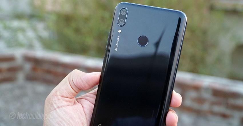 Google Camera For Huawei Y9 2019