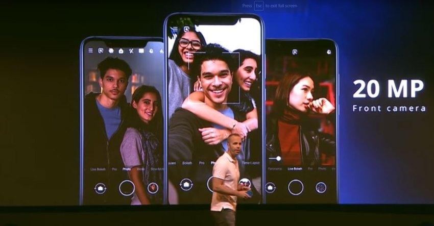Nokia-8.1-Camera