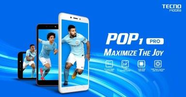 Tecno POP 1 Pro