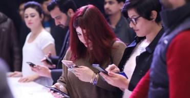 Realme Launch Event Pakistan