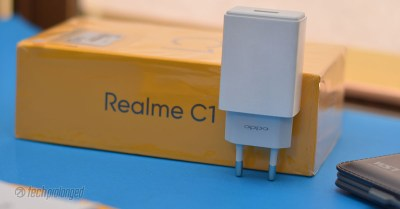Realme C1 Reivew