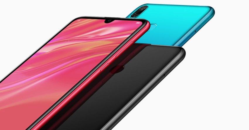 Huawei Y7 Prime 2019 Pakistan