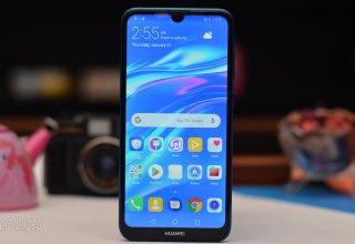 Huawei Y7 Prime 2019 Full Review